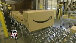 Amazon cracking down on customers with too many returns