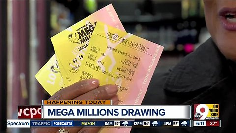 Here's what financial experts say you should do if you win the lottery