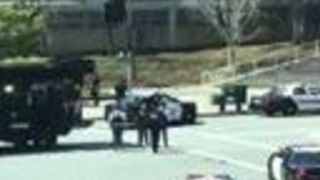 Police Respond After Gunshots Reported at YouTube Office in San Bruno