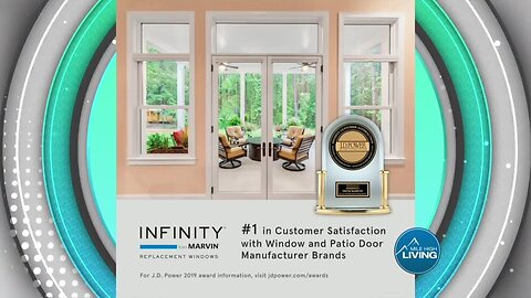 Lifetime Windows- #1 Customer Satisfaction For Window and Door Manufacturer Brands