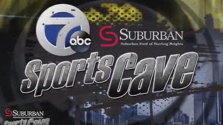 7 Sports Cave, taking your tweets - Video