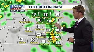 Brian Niznansky's Tuesday afternoon Storm Team 4cast - Video
