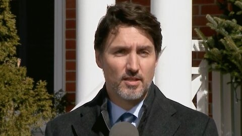 Trudeau Restricts Most Non-Residents From Entering Canada In New Travel Ban