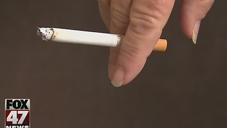 Report: 36.5 million Americans smoke - Video