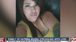 Family and friends remember Katrina Rivera - Video