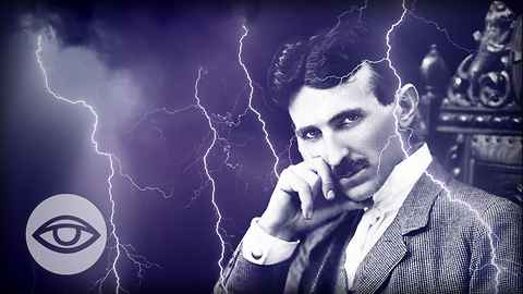 The Missing Tesla Files