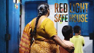 A house of hope for Delhi's red light area children - Video