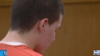 Tetzlaff Sentenced to One Year - Video