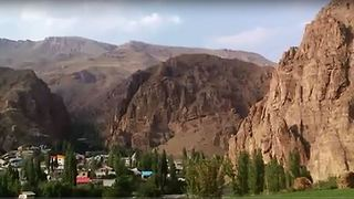 The Most Beautiful Villages To Visit In Iran! - Video