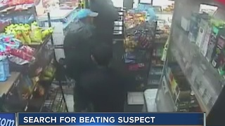 Milwaukee Police seeking gas station homicide suspect - Video