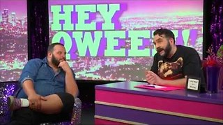 Daniel Franzese on Hey Qween with Jonny McGovern - Video