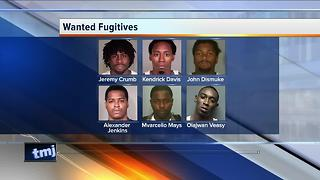 FBI task force arrests members of violent gang - Video