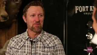 Craig Morgan talks about July 4th plans