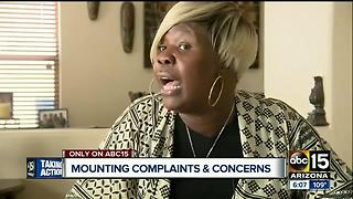 Peoria nursing facility under fire for multiple violations - Video