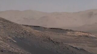 Mars Curiosity Rover Captures Stunning 1.8 Billion Pixel Panorama
