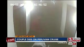 Details released in couple's death on cruise 4:30pm - Video