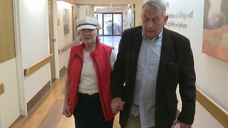 Former Wisconsin Governor Helps Wife Battle Alzheimer's disease