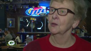 Packers playoff miss affects area businesses - Video