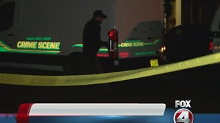 Naples murder-suicide - Video