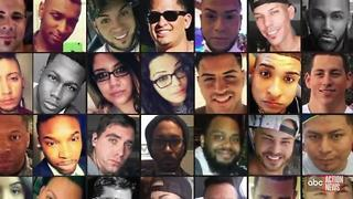 Pulse Nightclub massacre: 1 year later - Video