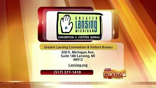 Greater Lansing Convention & Visitors Bureau- 7/12/17 - Video