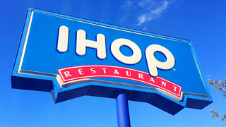 IHOP is Changing Its Name - Video