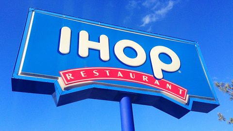 IHOP is Changing Its Name