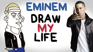 Eminem | Draw My Life - Video