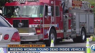 Bodies found Tuesday identified by PBSO