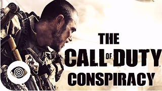 Does Call of Duty Create Future Killers?