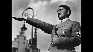 10 Things You Didn't Know About Adolf Hitler - Video