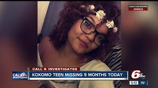Missing Kokomo woman's family waiting on identity of body found in Illinois - Video