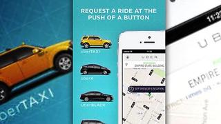 Uber making it easier for you to arrange rides for grandparents, parents - Video