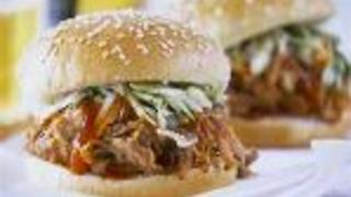 How to Make Pork in a Slow Cooker - Video