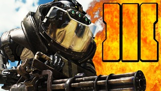 Black Ops 3: Juggernaut specialist theory explained - Video