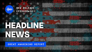 Episode 30 | 2ND American Revolution, Conspiracy Theory 2020 Facts, US Military Rally Around Potus