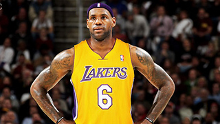 LeBron James LEAVING Cleveland AGAIN to Join Lakers!? - Video