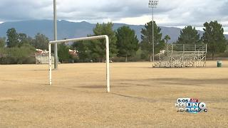 Parks closed due to wet field conditions - Video