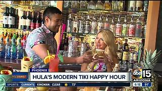 Best happy hour deals in the Valley - Video