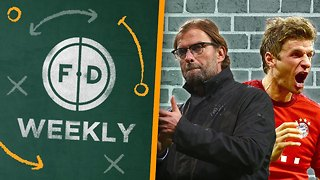 Is Jurgen Klopp right for Liverpool? | #FDW - Video