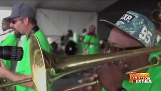 Blend Extra: A Tricentennial Celebration in New Orleans - Video