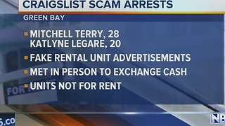 Craigslist Scam - Video