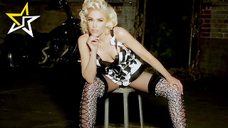 """Gwen Stefani's New Music Video """"Misery"""" Will Have You Ready For that Summer Tour - Video"""