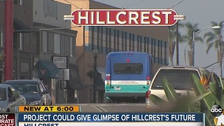 Will Hillcrest turn into Little Italy? - Video