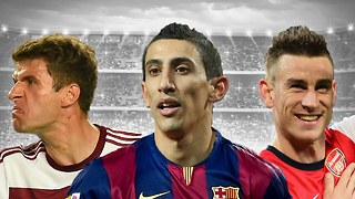 Transfer Talk | Di Maria to Barcelona? - Video