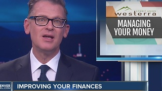 How to Improve Your Finances - Video