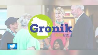 Democratic businessman Andy Gronik enters governor's race - Video