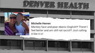 Denver Health doctor resigns after racially-charged post - Video