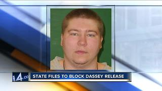 DOJ asks to keep Dassey locked up - Video