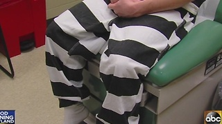 New program targets opioid addiction at Harford County Detention Center - Video